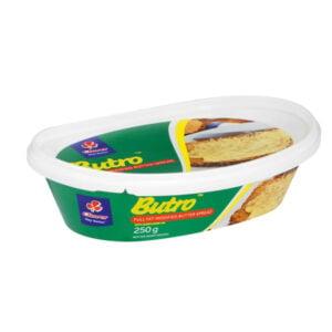 Manteiga Butro-250g