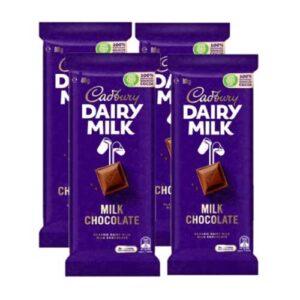 Chocolate Milk Leite-80g