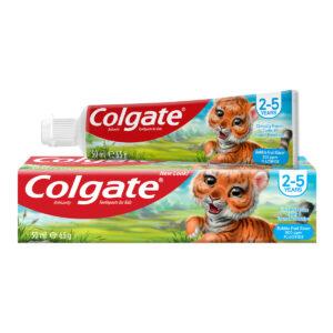 Colgate/Crianca-65g