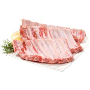 Entrecosto de Porco-1kg
