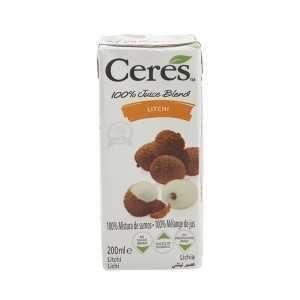 Sumo Ceres Litchi-200ml