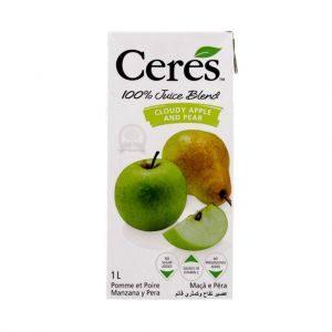 Sumo Ceres Maca/Pera-1L