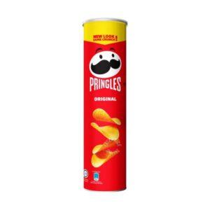 Pringles Original-100g