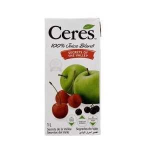 Sumo Ceres Uva/Maca-1L