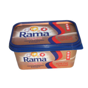 Manteiga Rama Tigela-500